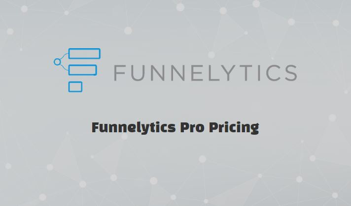 Funnelytics Pro Pricing