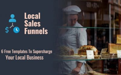 Local Sales Funnels (6 FREE Templates)