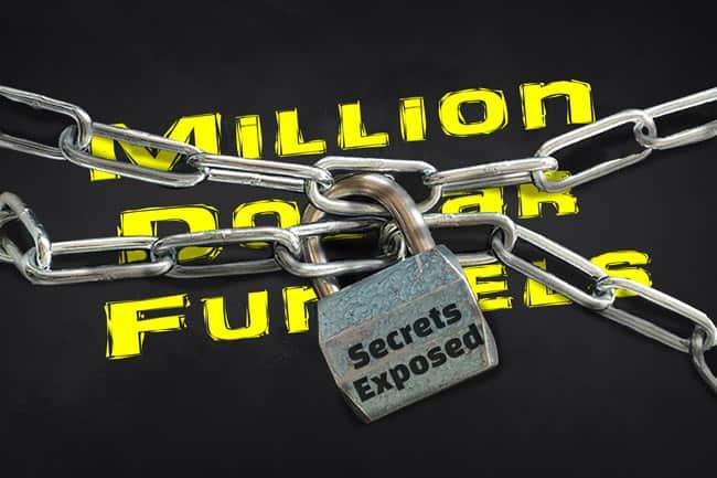 Million Dollar Funnel Secrets