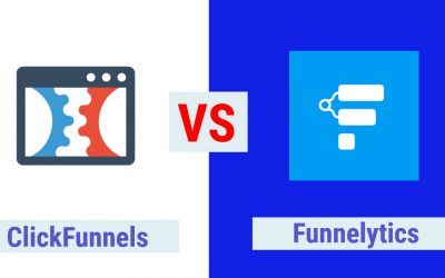 Clickfunnels vs. Funnelytics: What's the Difference? Who Wins?
