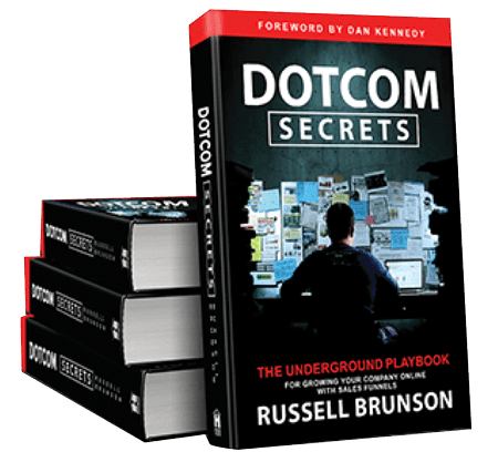 DotCom Secrets Books