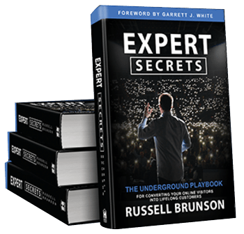 Expert Secrets Books