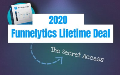 Funnelytics Lifetime Deal 2020