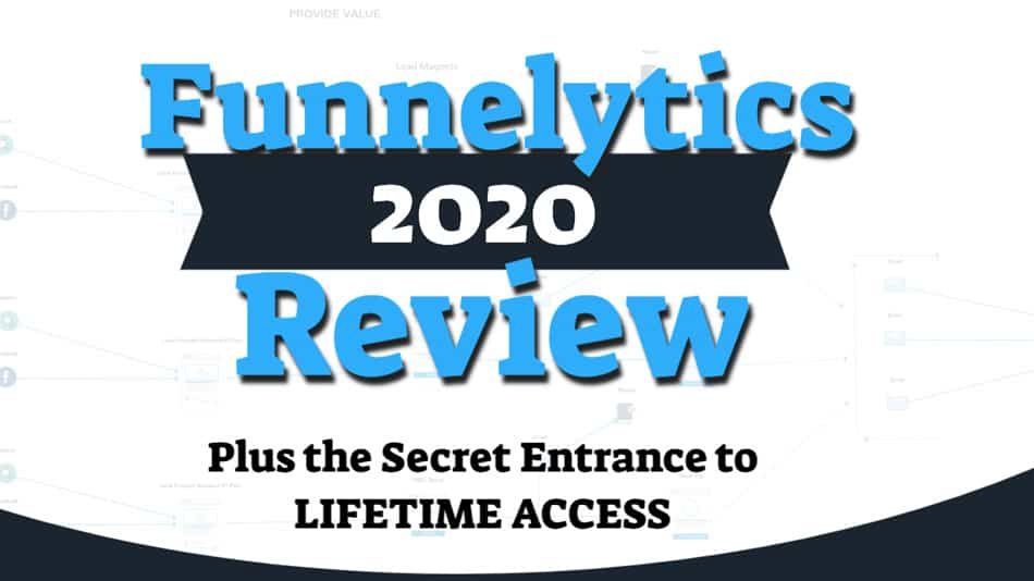 Funnelytics Review [2020]: The Perfect Companion to Your Funnel Builder