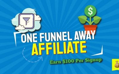 One Funnel Away Challenge Affiliate: Get $100 Commissions