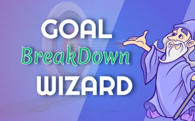 Reverse-Engineer Goals With A Wizard