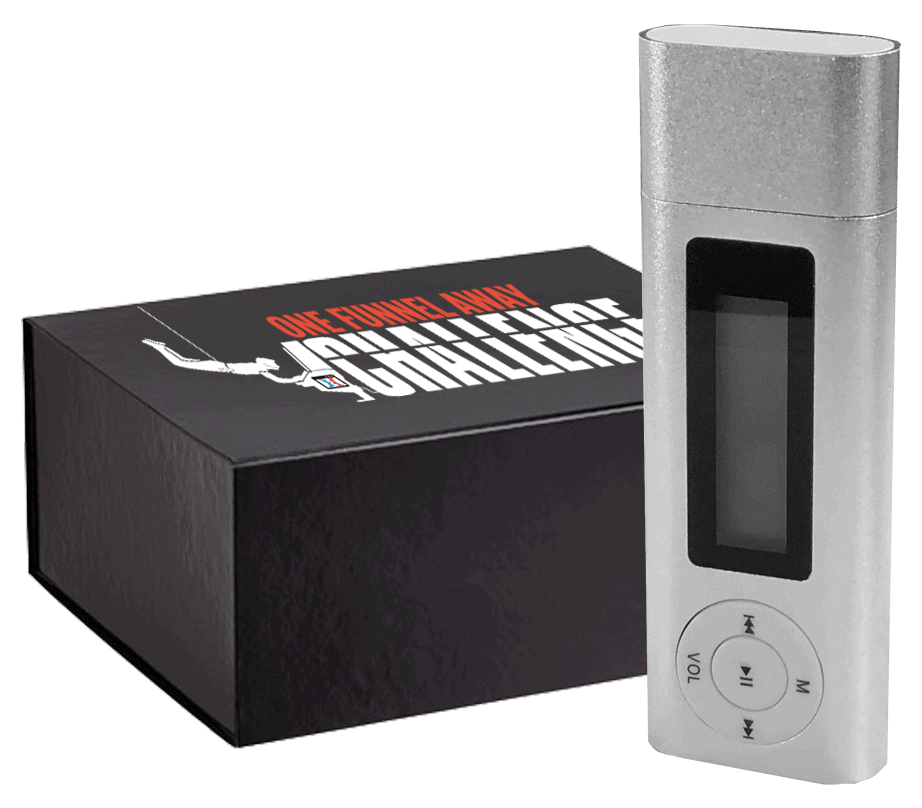 OFA MP3 Player Bonus