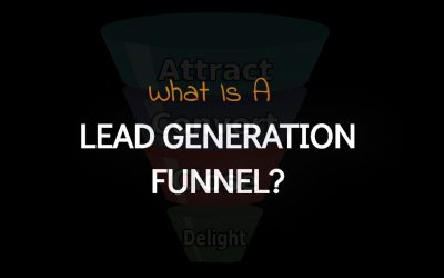 What is a Lead Generation Funnel?