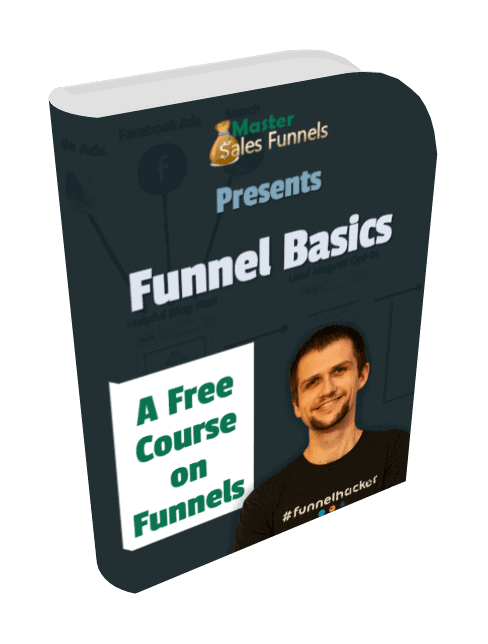 Free Funnel Basics Course