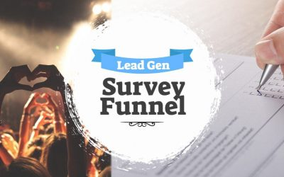 Survey Funnel: Ask Your Audience What They Want