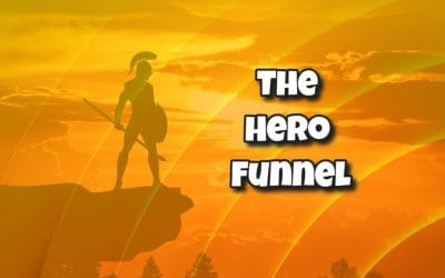 Hero Funnel: It's All About You (Or Is It?)