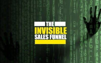 The Invisible Sales Funnel: Taking a Gamble on Success