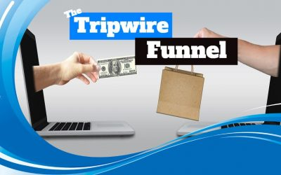 The Tripwire Funnel: Get Buyers to Pull Out Their Wallets