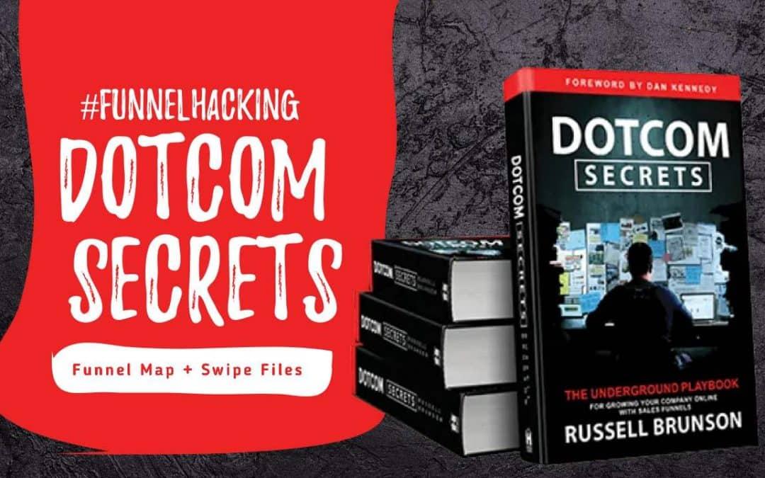 DotCom Secrets Funnelhack