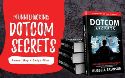 DotCom Secrets Funnel Hack – Learn the Secrets of the Secrets Funnel