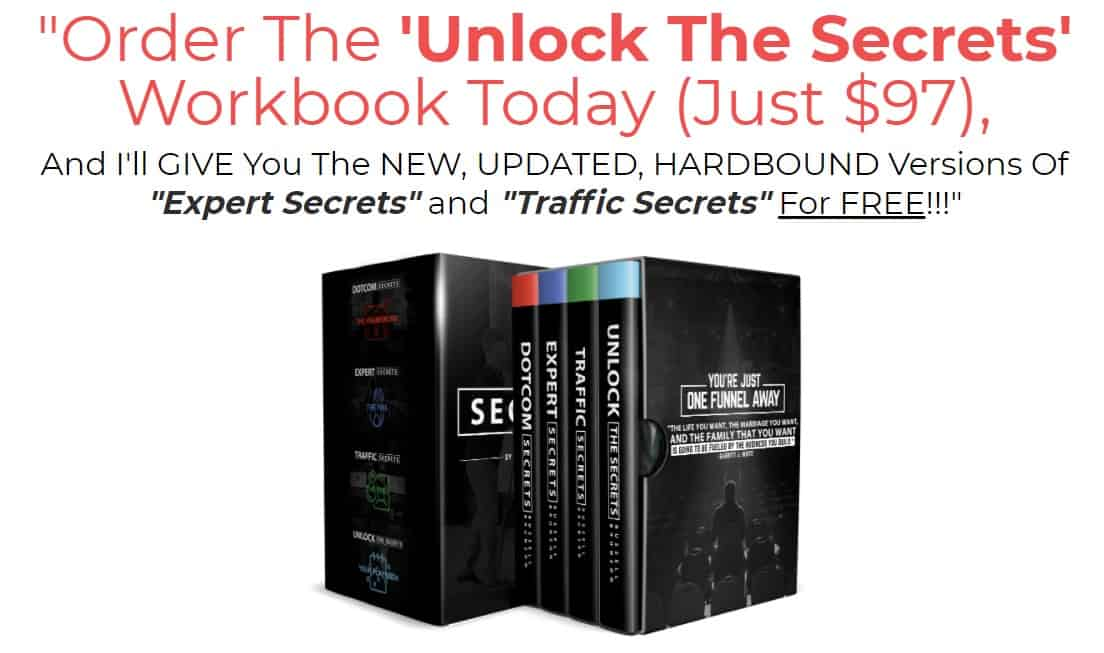 Secrets Trilogy Box Set