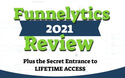 Funnelytics Review [2021]: LTD + Everything You Want to Know