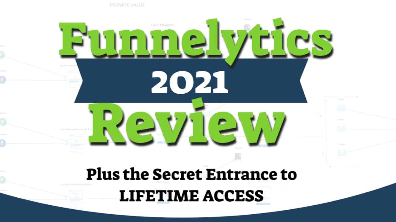 Funnelytics Review 2021