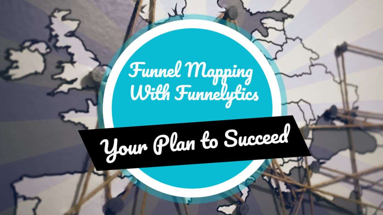 Funnel Mapping With Funnelytics
