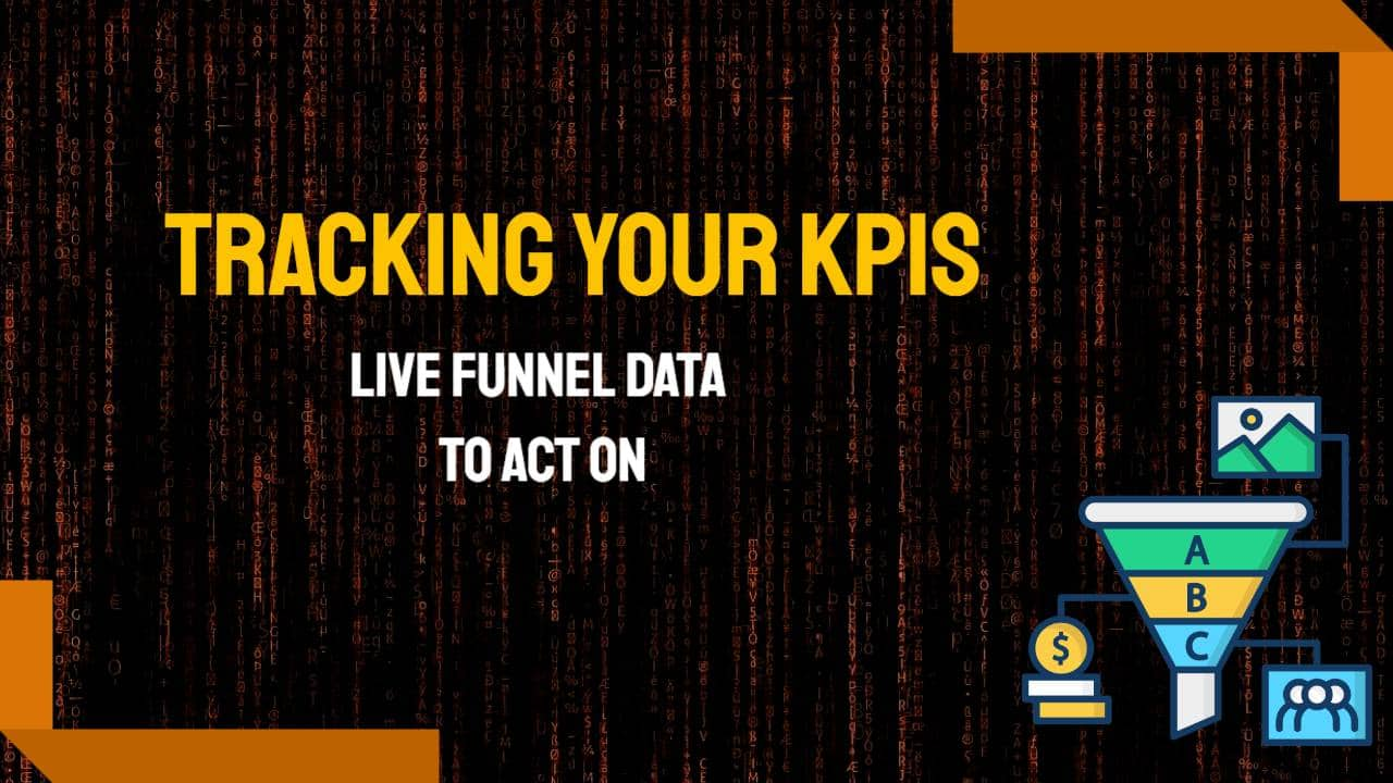 Tracking Your KPIs