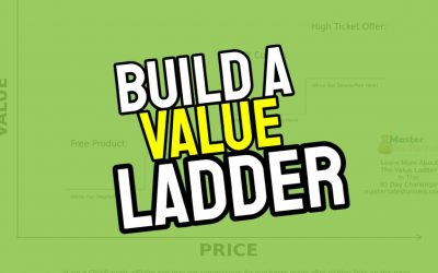 How to Make a Value Ladder (and Why You Need One)