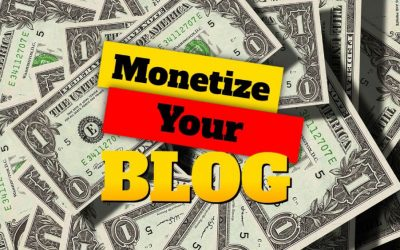 How to Monetize Blogging (The Right Way)