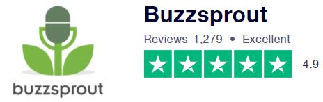 Buzzsprout Trustpilot