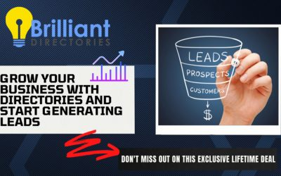 Why Get a Lifetime Deal on Brilliant Directories?