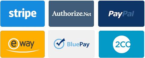 Brilliant Directories Payment Portals