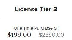Hippo Video Lifetime Deal Tier 3