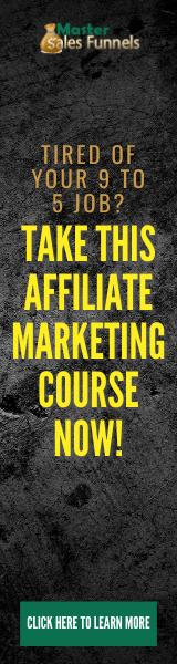 Affiliate Marketing Basics Course