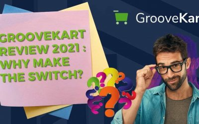 GrooveKart Review 2021 : Why Make the Switch?