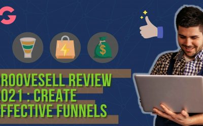 GrooveSell Review 2021: Create Effective Funnels