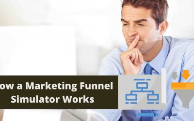 How a Marketing Funnel Simulator Works