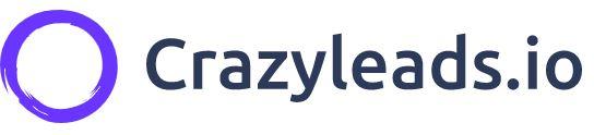 Crazy Leads Logo
