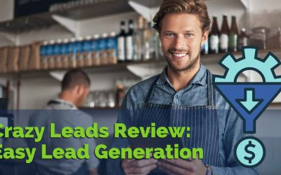 Crazy Leads Review: Easy Lead Generation
