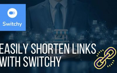 Easily Shorten Links With Switchy
