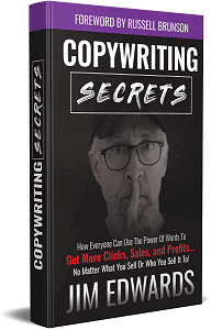 Copywriting Secrets Book