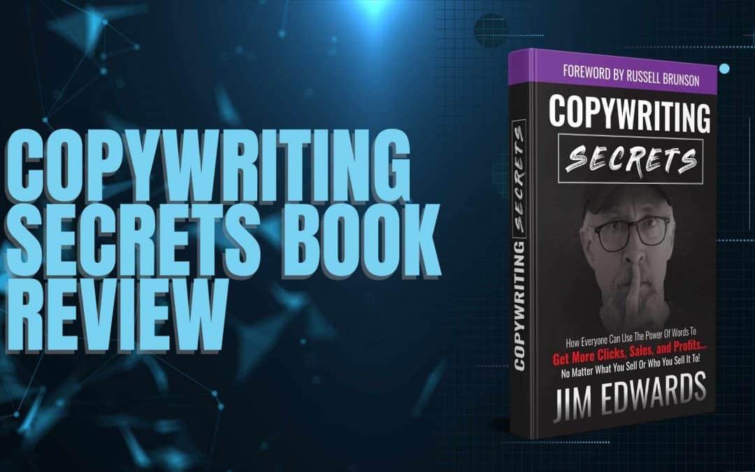 Copywriting Secrets Book Review