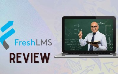 FreshLMS Review: Easily Launch Your First Online Course