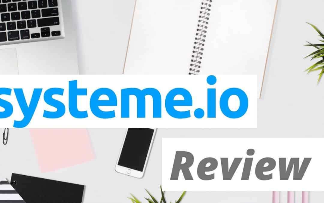 Systeme.io Review: All-in-One Marketing Tool